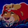 Giki: lion king