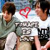 Rei: tomapi love