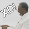 God - XD! (Bruce Almighty)