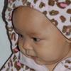 Felicity Spots 4 months