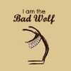 Siarczysty Mróz: I am the bad wolf
