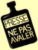 don't believe, press, poison