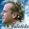 yuletide kiefer snow
