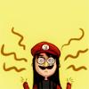 persona four || nose glasses