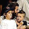 football » the beckhams boys