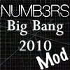 Numb3rs Big Bang Mod Journal