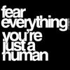 just human