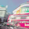 No hero in her sky: London