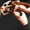 ballet, shoes