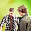 lady_eilthana: SPN: Sam | laugh
