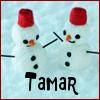 (holidays) winter snowmen