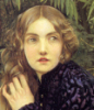 Eleanor Fortescue Brickdale_The Little F