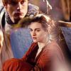 arthur & morgana: red dress