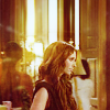 the ineffable: ghost whisperer - Melinda