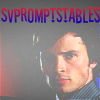 Smallville Prompt Tables Challenge