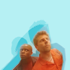 clarkoholic: PSYCH: Shawn and Gus