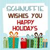 schnuffie: Weihnachten Schnuffie Weihnachten