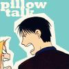 ღ annie: FMA [RoyEd Pillow Talk]