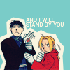 ღ annie: FMA [RoyEd stand by you]