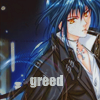 Greed | this world is mine