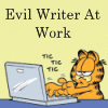 E'ka: Evil Writer at Work