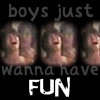 gabs_yuuya: boys just wanna have fun