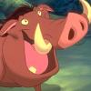 Pumbaa 8DDD