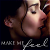 Natalie Ann Bruenner: make me feel