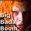 """Laura, aka """"Ro Arwen"""": Big Bada Boom"""