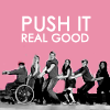GLEE: PUSH IT!