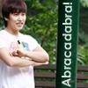 presstoreset: ♥ Sungmin Abracadabra