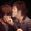 [dbsk] yunjae - ♥ love like this.