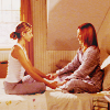 the love song of j. aimee prufrocke: btvs | when your heart feels undone