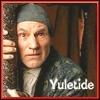 Yuletide Scrooge