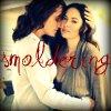 smoldering