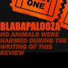 blab: no animals were harmed..