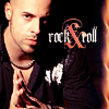 chris daughtry, rock and roll