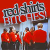 i'd like to teach the world to sing: Redshirts