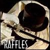 Raffles - book cover