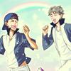 Silver Swap - A Shishido/Choutarou Exchange