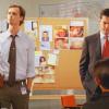 Bow: CM : Hotch/Reid at work
