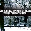 Tori/winter