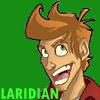 laridian devious