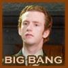 Percy Big Bang!