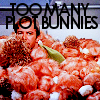 Plot bunnies (tribbles)