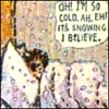 sassy_cissa: snowing I believe