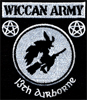 Wiccan Army 13th Airborne