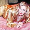 Landice-Leigh Hepburn-Bankhead: actress: kathleen turner [as tallulah]