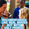 Documentaries (Community)