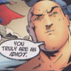 comics - lex: idiot